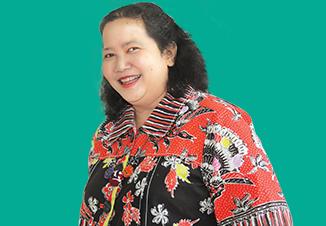 drg. Widyawati Garini, M.Kes